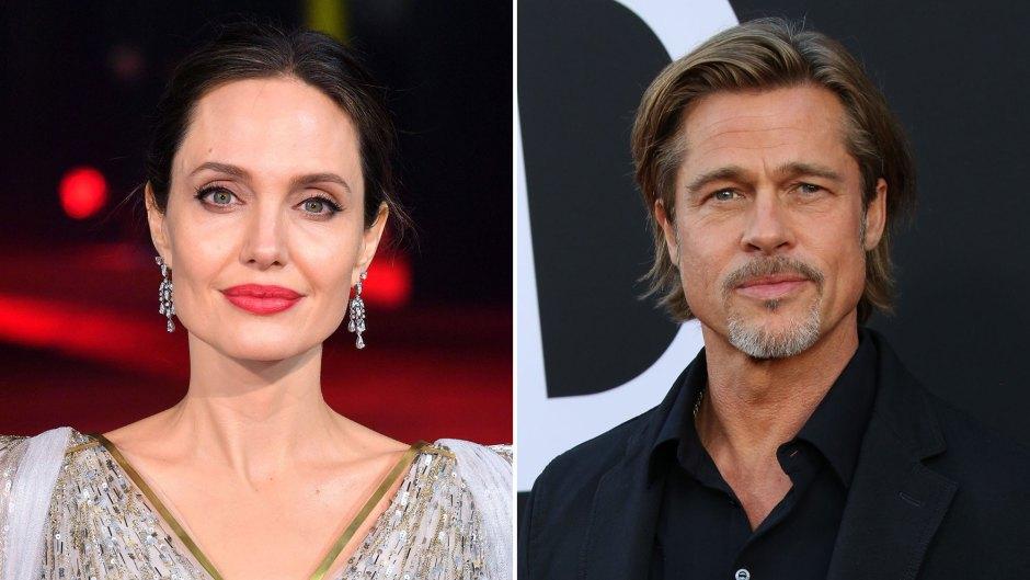 Angelina Jolie Has Been on A Few Dates Since Brad Pitt Divorce