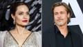 Angelina Jolie Resentment Toward Brad Pitt