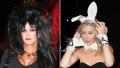 Caitlyn Jenner Sophia Hutchins Celebrate Halloween Kendall Jenner B day Bash