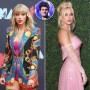 Celebrities Dated Friends Exes