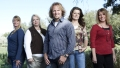 Christine Brown Shares Rare New Photo of Kody and the 'Sister Wives'
