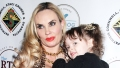 Coco Austin Daughter Coco She Ice Mad Date Nights