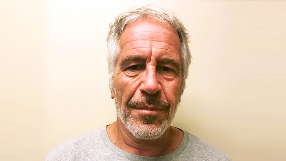 Correctional Officers Charged Connection Jeffrey Epstein Suicide