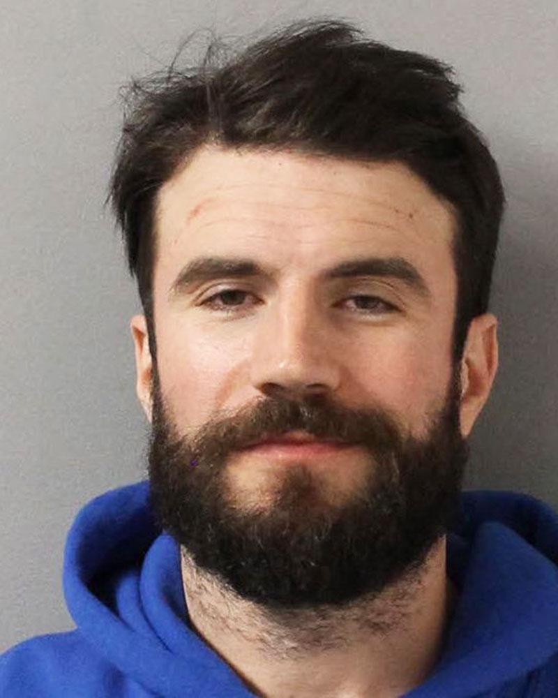 Country Singer Sam Hunt Arrested on Charges of Drunk Driving in East Nashville