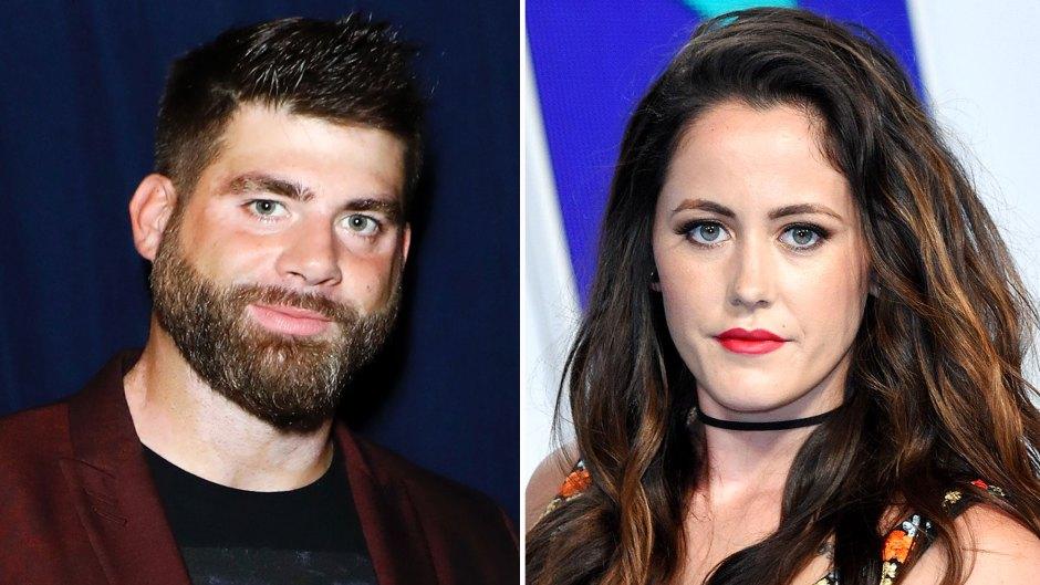 David Eason Calls Jenelle Evans Stupid Amid Their Breakup Drama