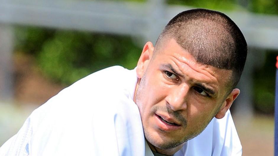 Disgraced NFL Star Aaron Hernandez Linked To Shocking Fourth Murder