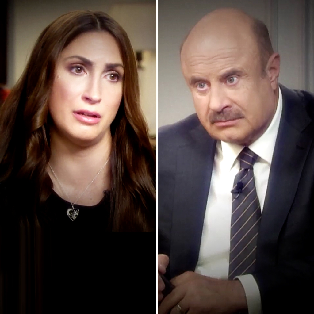 Marissa Rodriguez Tells Dr. Phil She Is 'So Angry' Following the Death of Her Twins Who Died in a Hot Car