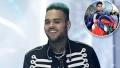 Fans Camped Out to Buy Designer Items Chris Brown Yard Sale