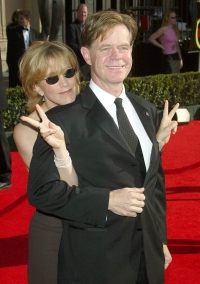 2003 Felicity Huffman and William H Macy Relationship Timeline