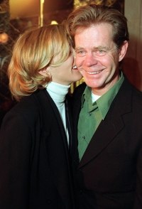 1998 Felicity Huffman and William H Macy Relationship Timeline