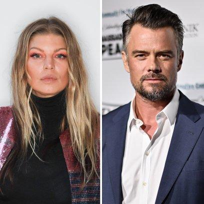 Fergie and Josh Duhamel's Divorce Judgement Reveals Custody Plan