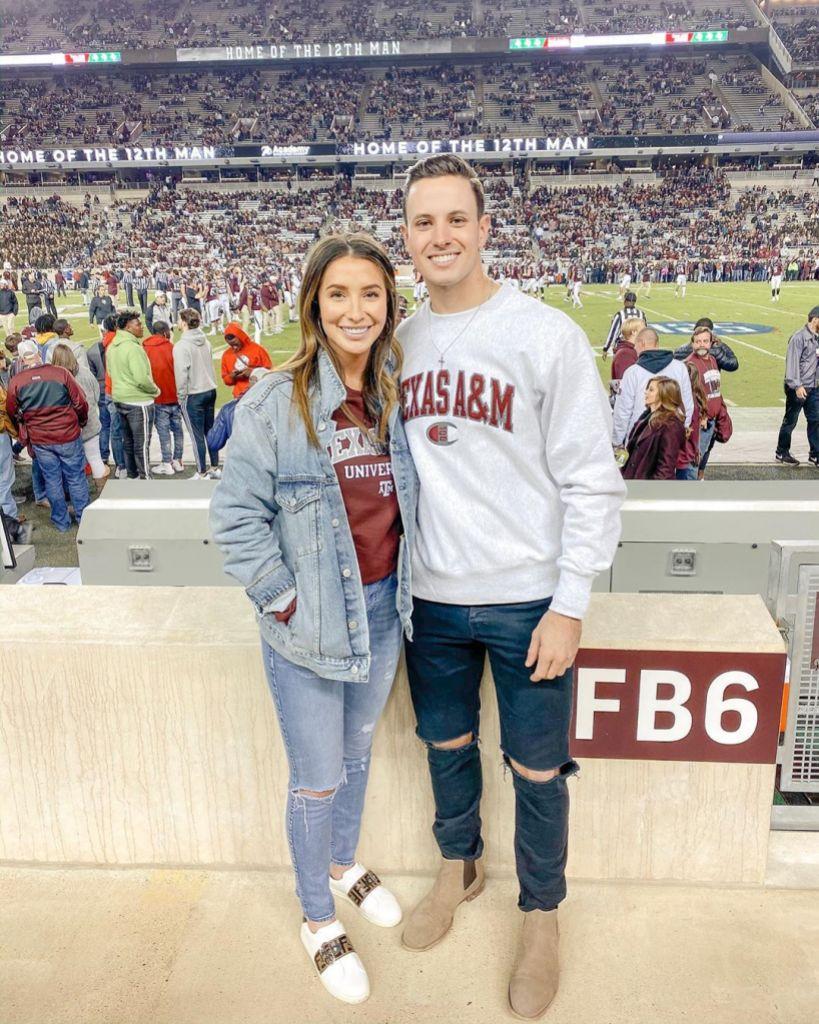 Get to Know Bristol Palin New Boyfriend Janson Moore