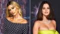 Hailey Baldwin and Selena Gomez Feuding