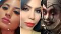 Instagram 90DF 90 Day Fiance Stars Celebrate Halloween