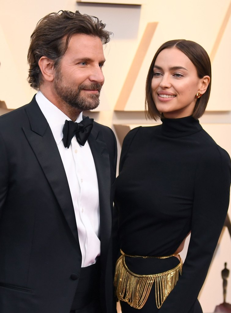 Irina Shayk and Bradley Cooper 'Avoid Each Other at All Costs' Unless It's to Discuss Their Daughter