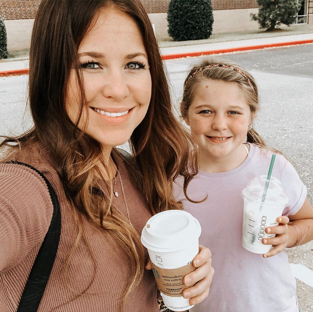 She's a Vlogger Now! 'Counting On' Star Jana Duggar Is Starting Her Own YouTube Channel