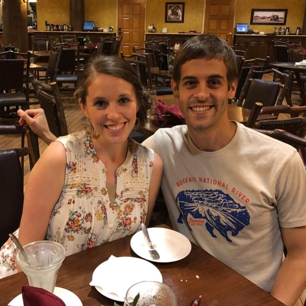 Jill Duggar Explains Why She and Derick Dillard Have 'No Plans' to Return to 'Counting On'