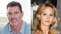 Jim Edmonds Called Cops Estranged Wife Meghan Night Out Mystery Man