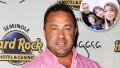 Joe Giudice Reunites Family Italy