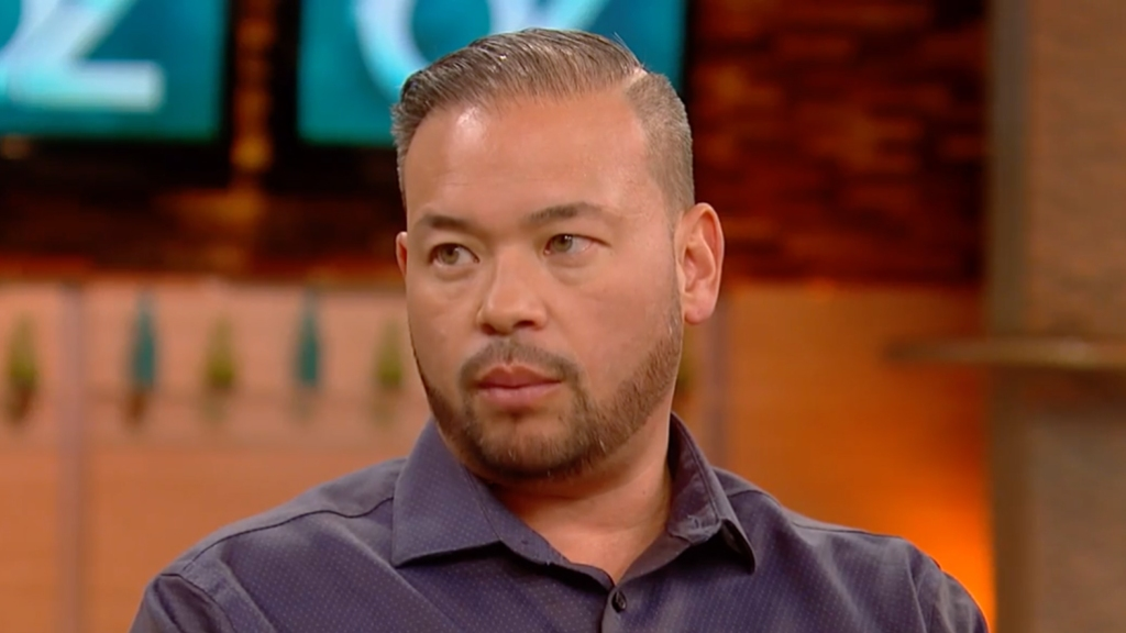 Jon Gosselin Says Son Collin Was 'Wrongly Institutionalized' In New Interview With Dr.Oz