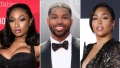 Jordyn Woods' Bestie Megan Thee Stallion Claps Back at Rumors She's Dating Tristan Thompson: 'I Don't Even Know' Him