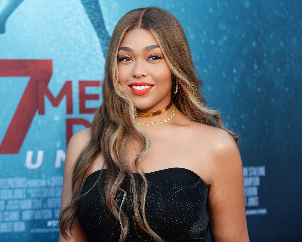 Jordyn Woods Open To Her Own Reality Show