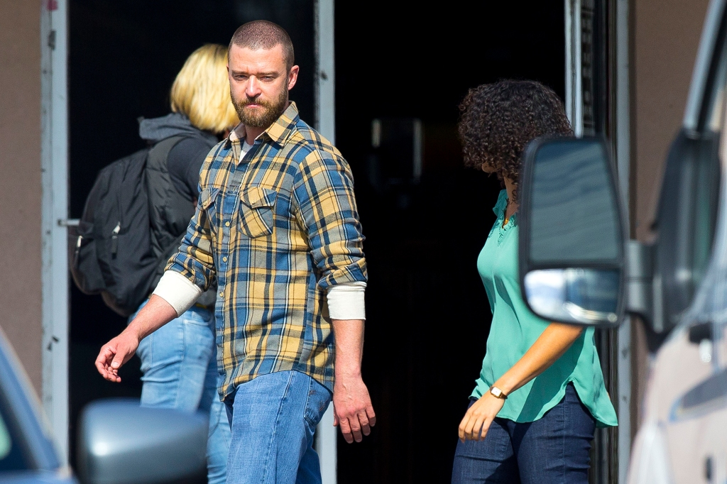 Alisha Wainwright's Father Defends Her Amid Justin Timberlake Drama