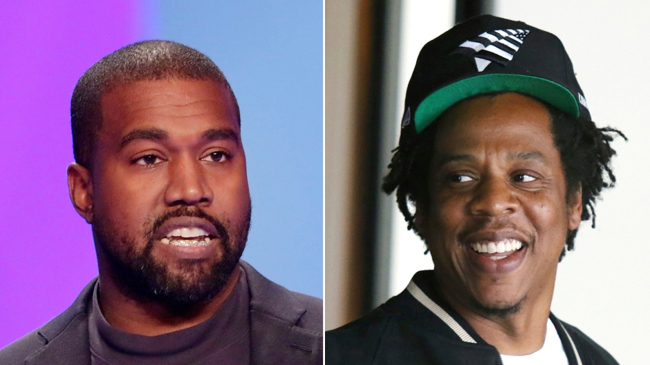 Kanye West Was 'the Butt of a Few Jokes' for Skipping Jay-Z's Fundraiser