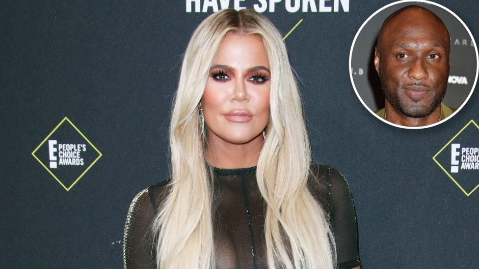 Khloe Shares Cryptic Relationship Messages Amid Lamar Engagement News