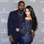 Kim Kardashian Kanye West WSJ Innovators