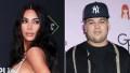 Kim Kardashian Rob Revenge Porn