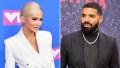Kylie Jenner Drake Flirting For Years