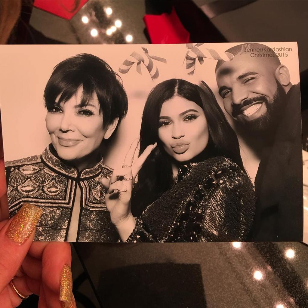 Kylie Jenner Family Encouraging Fling Drake