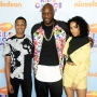 Lamar Odom Son Learns About His Engagement Social Media