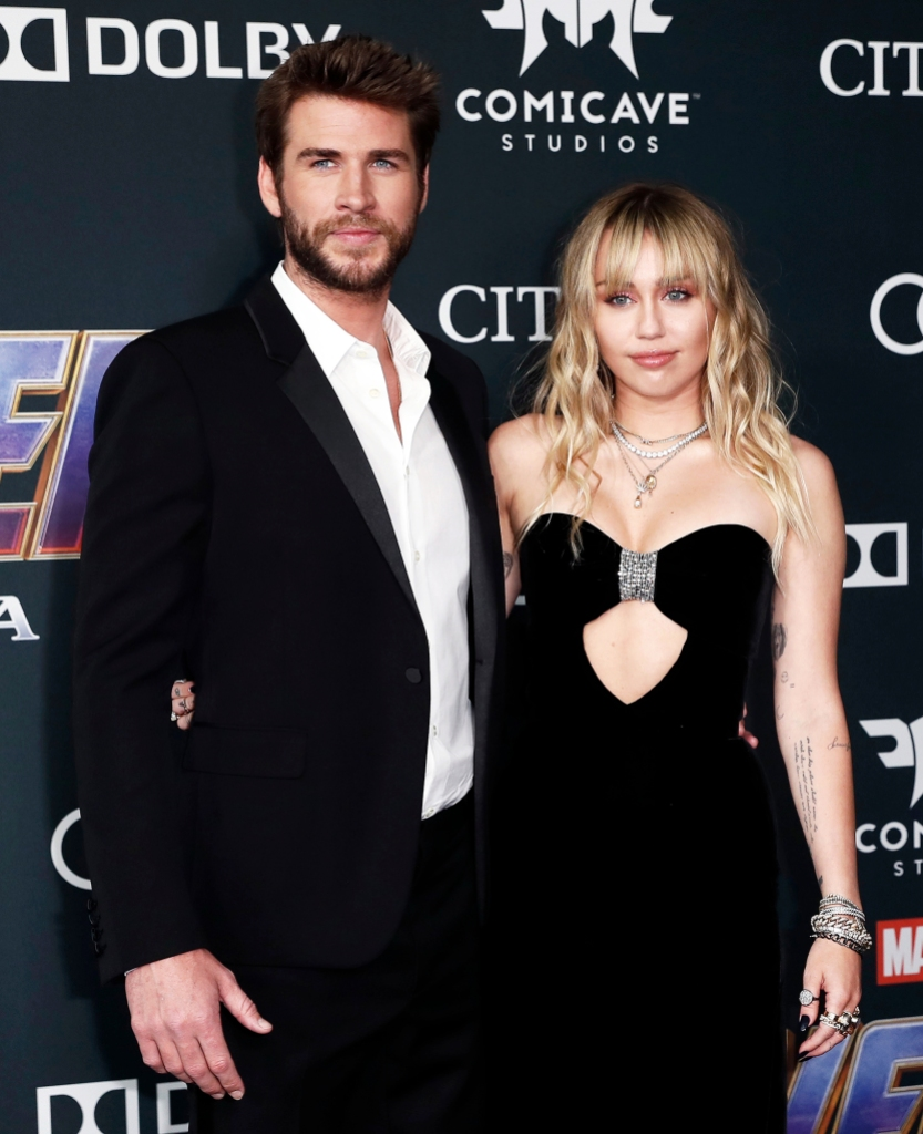 Liam Hemsworth Sister in Law Elsa Pataky Deserves Much Better Following Miley Cyrus Split