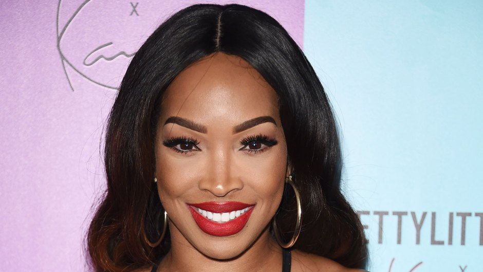 Malika Claps Back After Trolls Call Her Out for Only Post Ads During Pregnancy