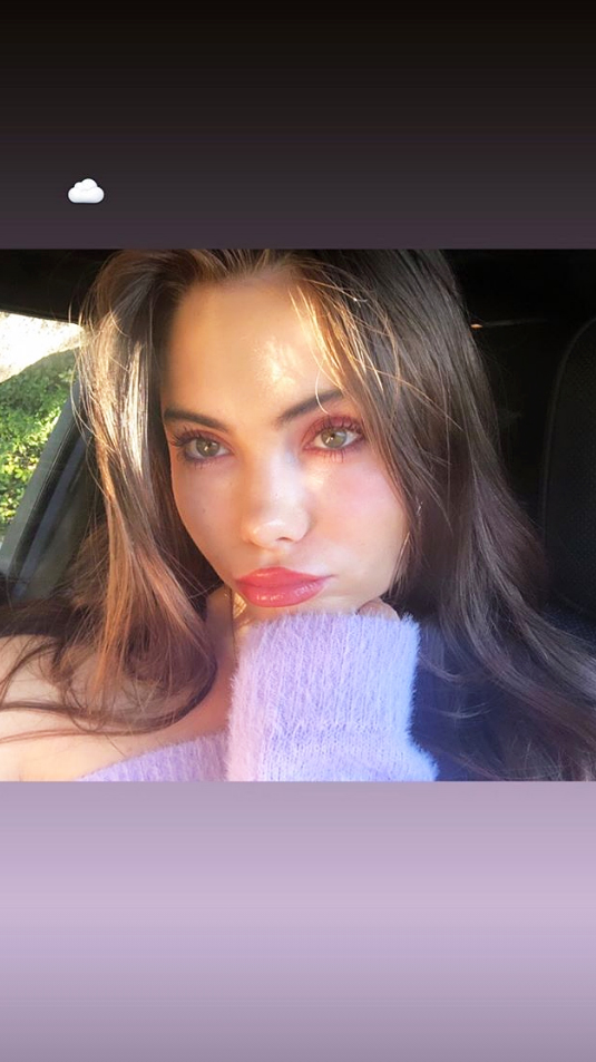 Flaunting Her Gymnast Body! McKayla Maroney Put Her Killer Curves on Display in Sexy Instagram Story