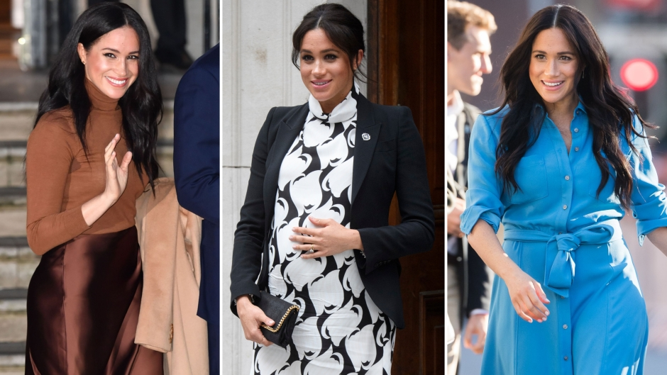 Meghan Markle's Best Style Moments — the Duchess' Iconic Looks