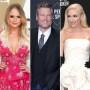 Miranda-Lambert-Performs-Shady-Song-in-Front-of-Ex-Blake-Shelton-and-Gwen-Stefani-2019-CMA-Awards