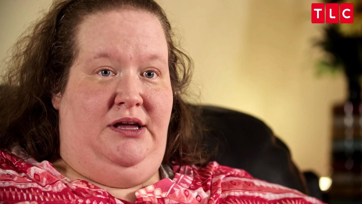 'My 600-lb Life' Alum Tamy Lyn Loving to Do 'All the Things' She Wasn't Able to Do Before Weight Loss Journey