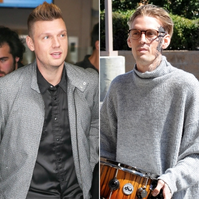 Nick Carter Granted One Year Restraining Order Against Brother Aaron