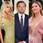 Paris Hilton Gisele Bundchen Leonardo DiCaprio's Famous Girlfriends Over the Years