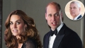Prince William Duchess Kate Mortified Prince Andrew Epstein Interview