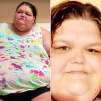 Robin McKinley 600 lb Life