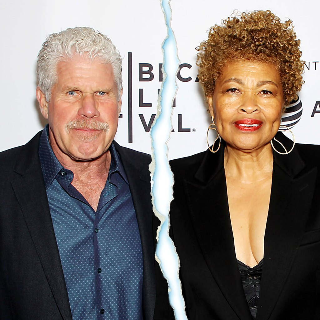 Ron Perlman Files for Divorce After 38 Years of Marriage