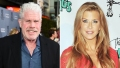 Ron Perlman Steamy Pics Allison Dubar Pre Divorce