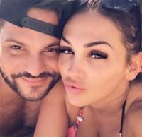 Ronnie Ortiz Magro Jen Harley Relationship Timeline