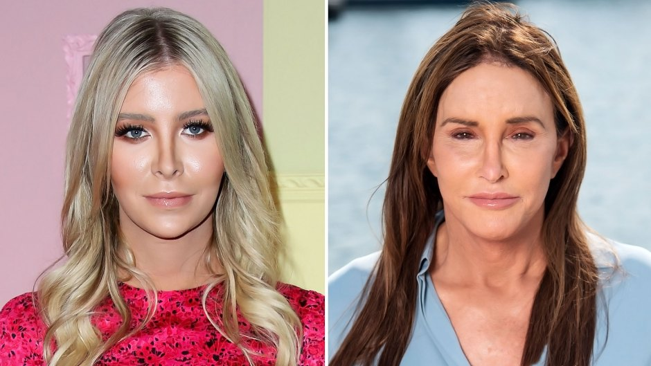 Sophia Hutchins Admits Thanksgiving Without Caitlyn Will Be 'Weird'