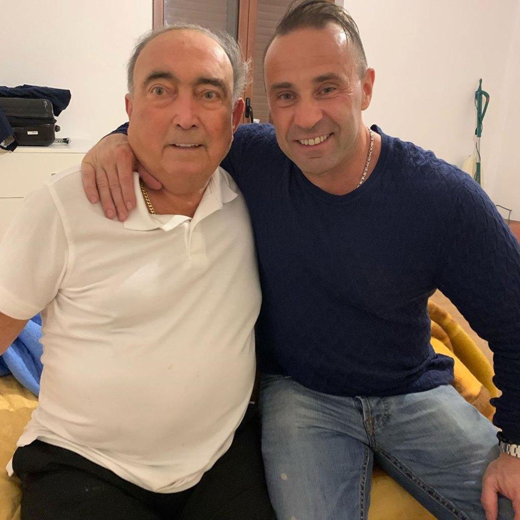 Teresa Giudice's Dad Says Joe Can Only 'Blame Himself' for Deportation