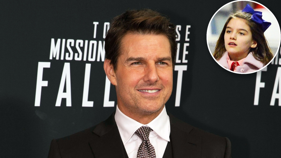 Tom Cruise Wants Reconnect With Daughter Suri